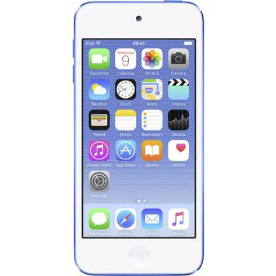Compare prices with Phone Retailers Comaprison to buy a Apple iPod touch 128 GB Blue