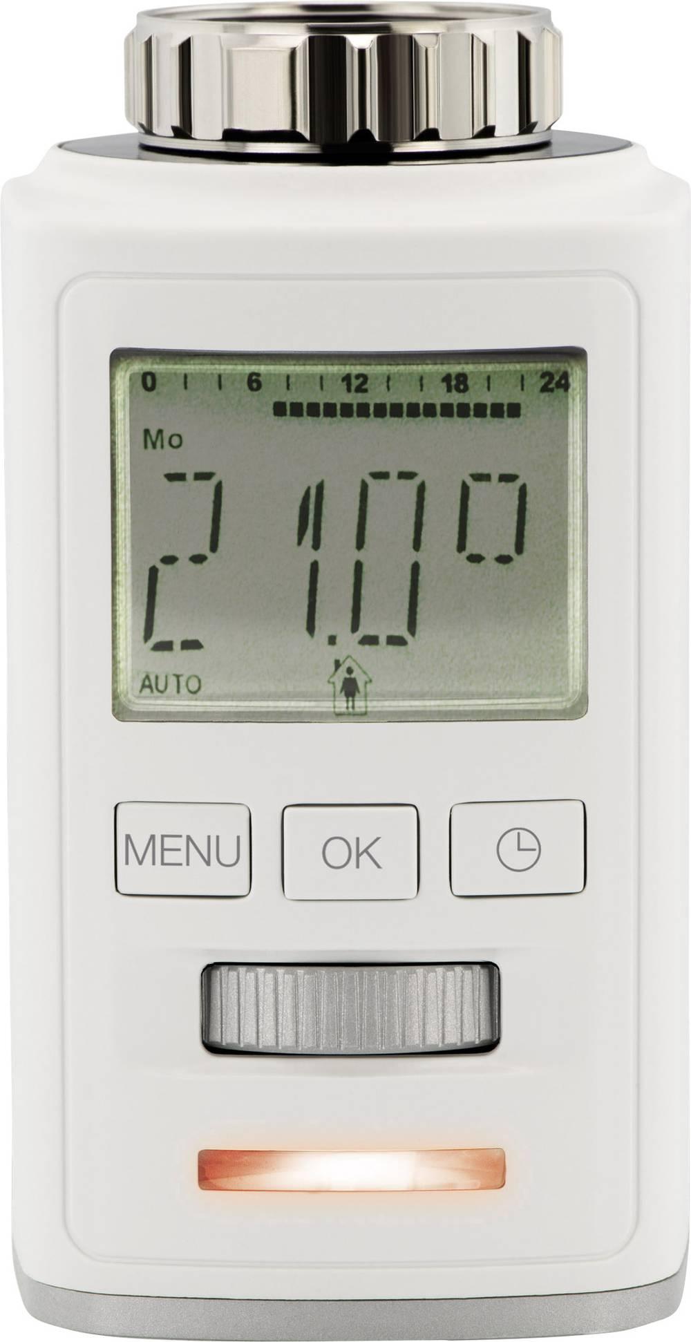 Radiatorski termostat Sygonix HT100, 8 do 28 °C