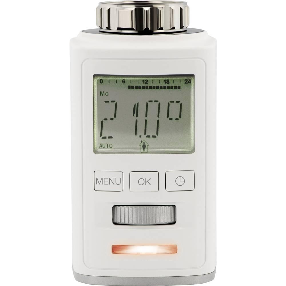 Termostat za radijator HT100 sygonix 8 do 28 °C