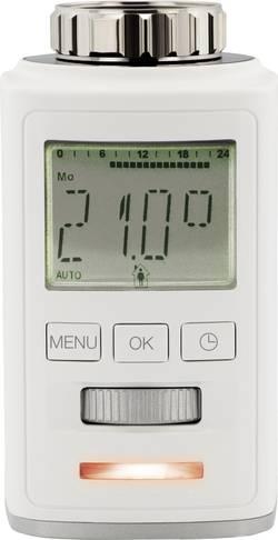 Radiatortermostat Elektronisk 8 til 28 °C Sygonix HT100