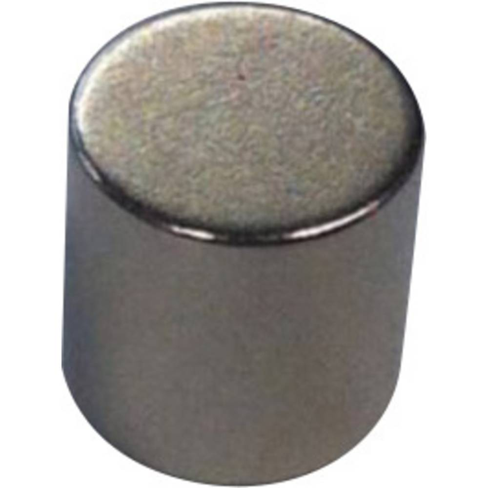 Permanent-magnet Cylindrisk NdFeB Grænsetemperatur (max.): +80 °C Marquardt 400.043.011-00