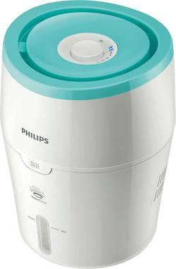 Luftfugter Philips HU4801/01 25 m² Hvid, Lysegrøn