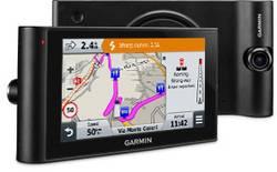 Navigacijski uređaj za teretna vozila dzlCam™ LMT-D Garmin 15.4 cm 6 cola Europa