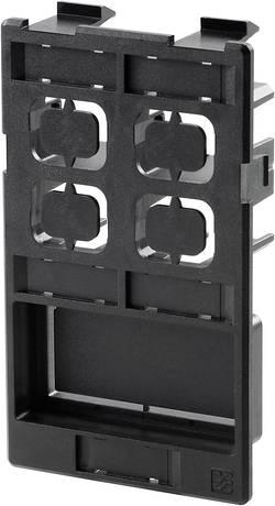 Monteringsplader koblingsskab Weidmüller IE-FC-IP-PWS/4ST 1 stk