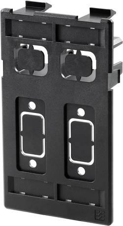 Monteringsplader koblingsskab Weidmüller IE-FC-IP-2ST/2D9 1 stk