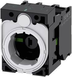 Kontaktelement, LED-element med adapter 2 NO Röd 24 V DC/AC Siemens SIRIUS ACT 3SU1501-1AG20-1NA0 1 st