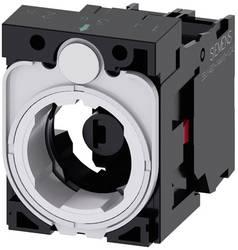 Kontaktelement, LED-element med adapter 1 NC Röd 24 V DC/AC Siemens SIRIUS ACT 3SU1501-1AG20-1CA0 1 st