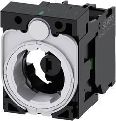 Kontaktelement, LED-element med adapter 1 NO Blå 24 V DC/AC Siemens SIRIUS ACT 3SU1501-1AG50-1BA0 1 st