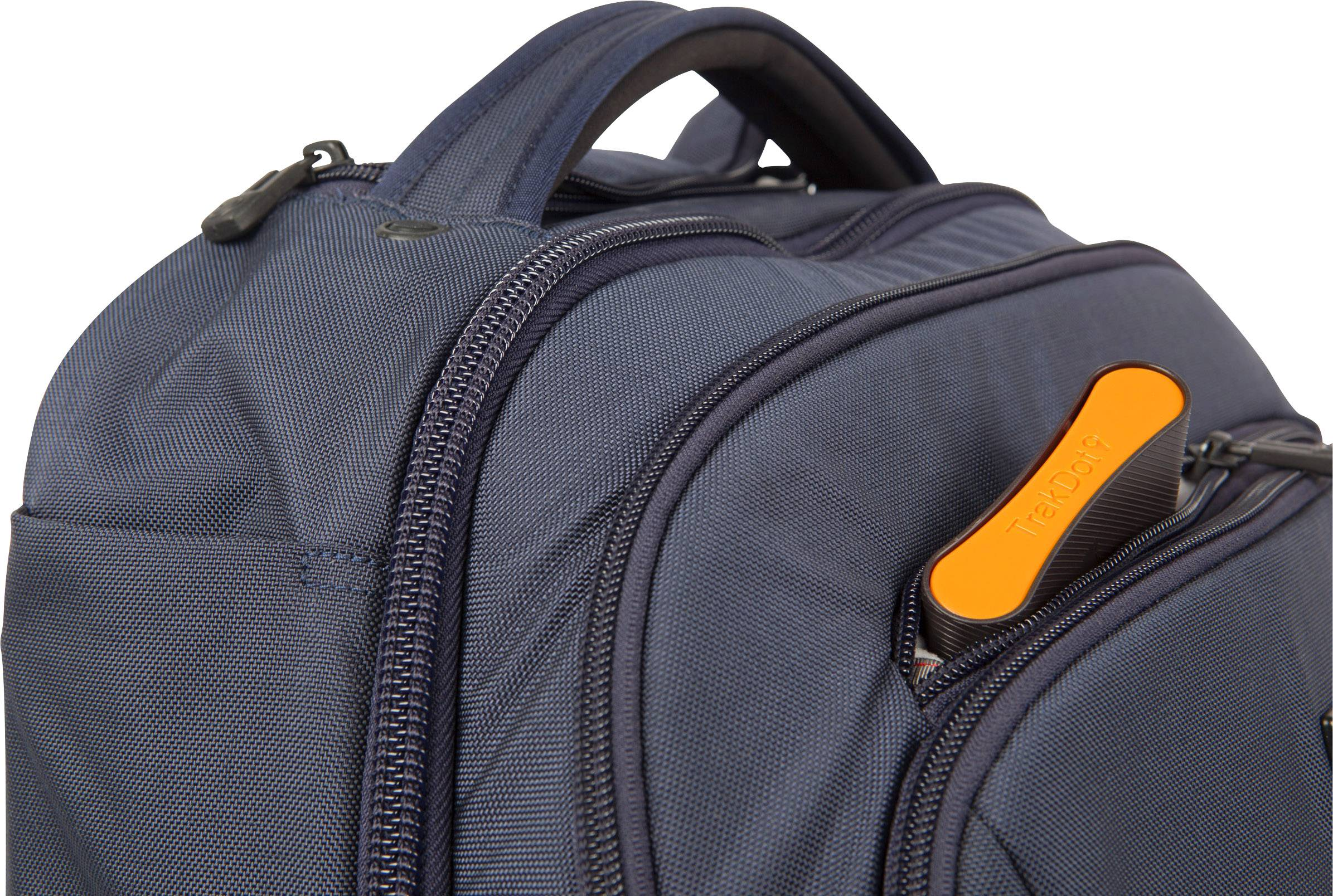 GlobaTrac Trakdot Luggage