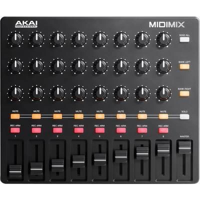 MIDI controller AKAI Professional MIDIMIX
