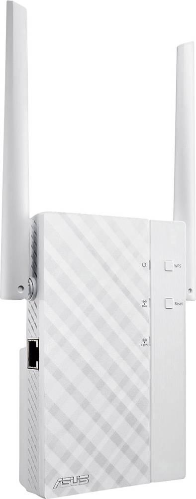 Asus RP-AC56 AC1200 WLAN ojačevalnik 1.2 Gbit/s 2.4 GHz, 5 GHz