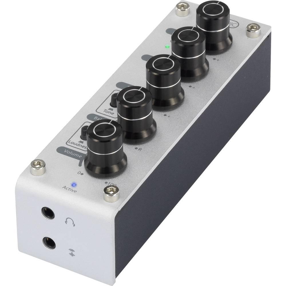 Regulator zvuka SpeaKa Professional