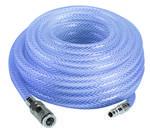 Fabric hose 15m;inner diameter 9 mm