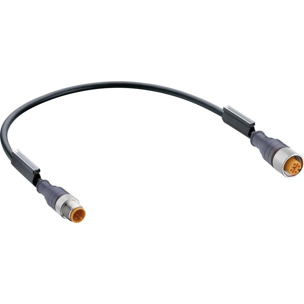 Sensor-, aktuator-stik, Belden RST 4-RKT 4-225/1,5M 1 stk