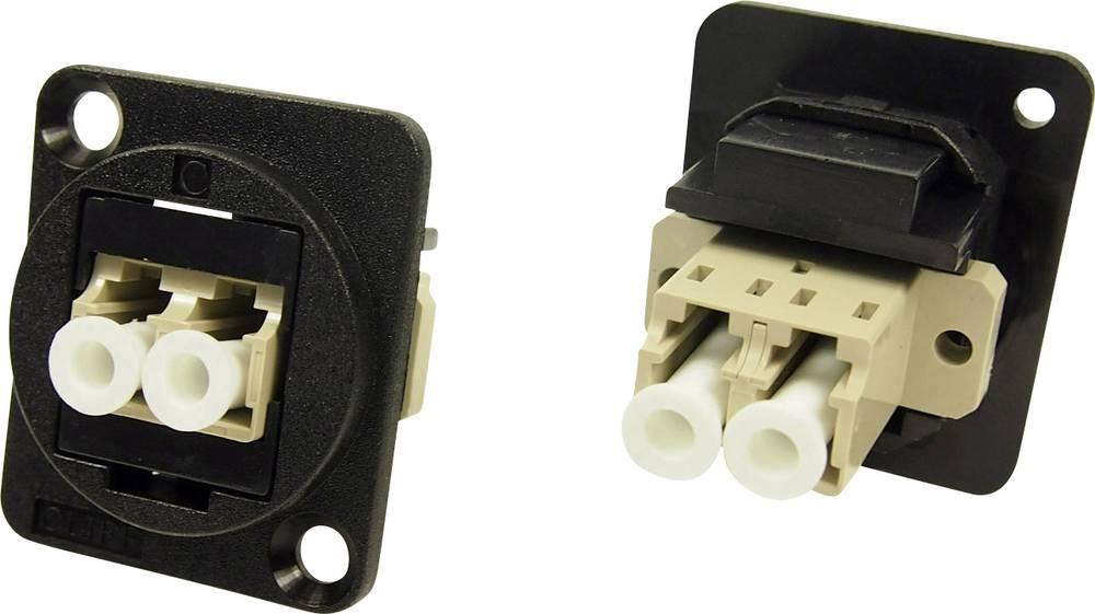 Cliff CP30214 LC duplex MM Sort 1 stk