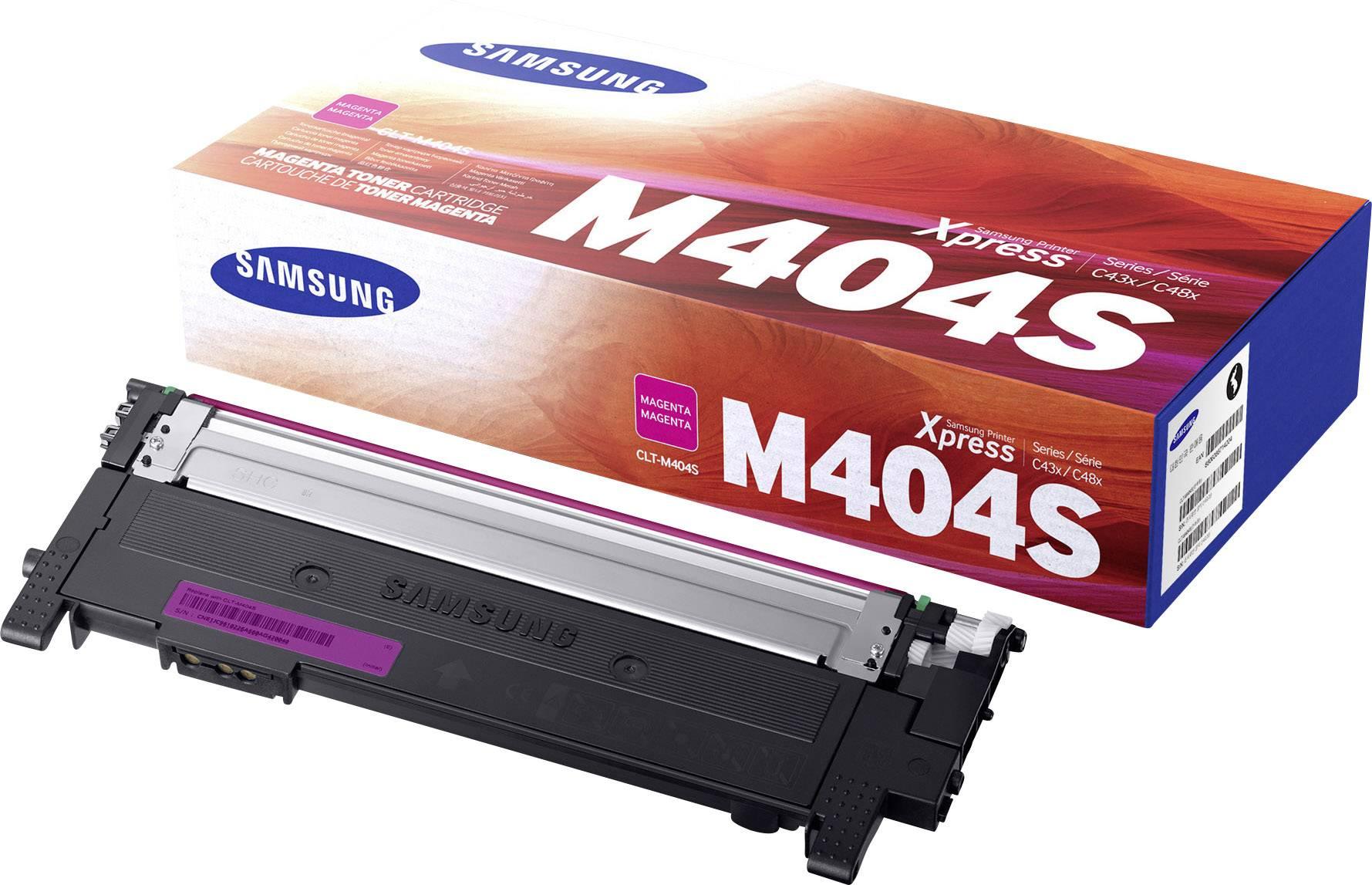 4x PRO Cartuccia sostituisce Samsung clt-p404c clt-p404c//els
