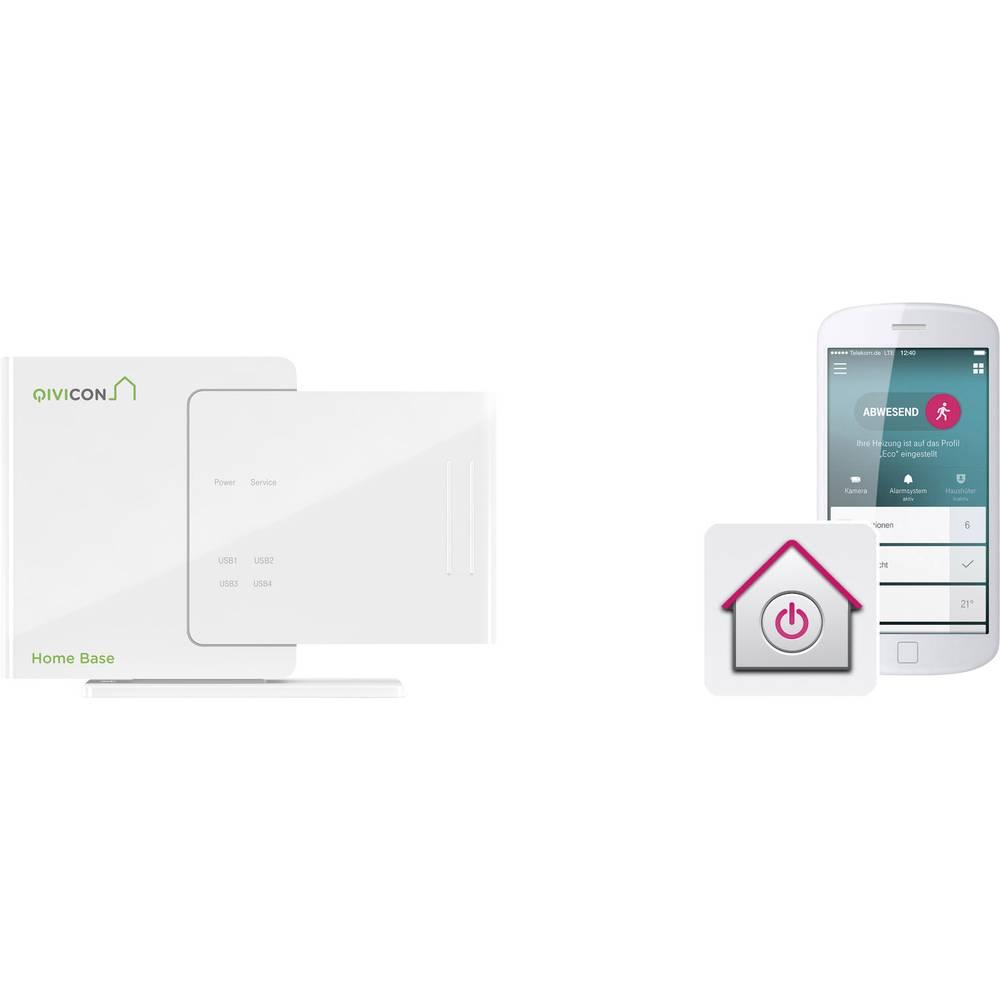 magenta smarthome wireless control hub 99921857 from conrad
