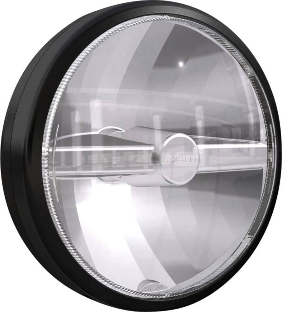 Projektør Super Oscar LED F LED CIBIE (Ø) 232 mm Sort (kan lakeres)