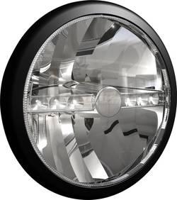 Projektør, Positionslys Super Oscar LED LED CIBIE (Ø) 222 mm Sort