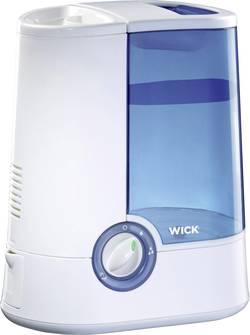 Varmluftsfugter Wick WH750DA 35 m² Hvid, Blå