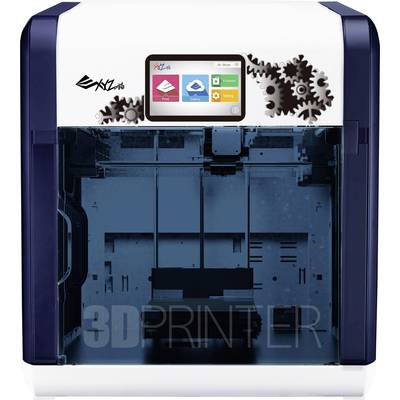 XYZprinting da Vinci 1.1 Plus 3D printer (refurbished)