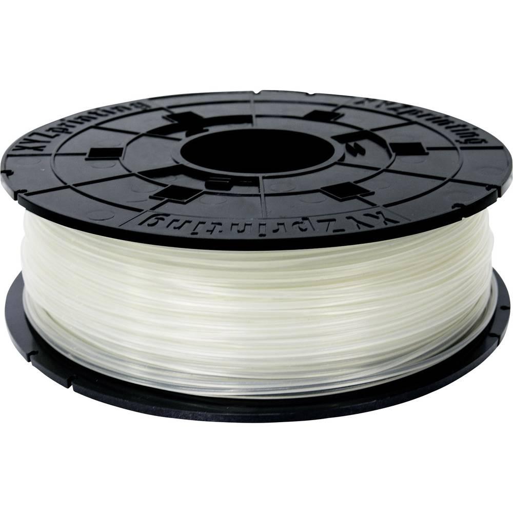 Filament XYZprinting PLA 1.75 mm naravne barve 600 g kartuša