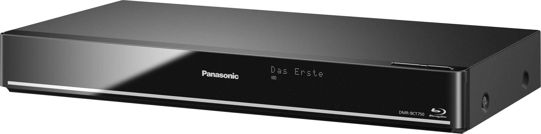 Panasonic DMR-BCT750EG Recorder Driver for Mac