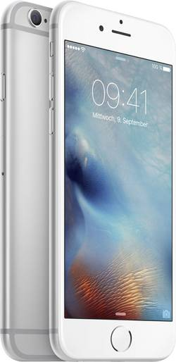 Image of Apple iPhone 6S 32 GB Silver