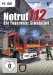 PC Software Aerosoft 112 - the fire brigade simulation