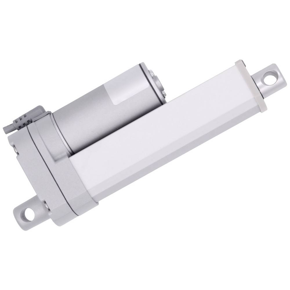 Električni cilinder 12 V/DC dolžina hoda: 200 mm 500 N Drive-System Europe DSZY4-12-10-200-IP65
