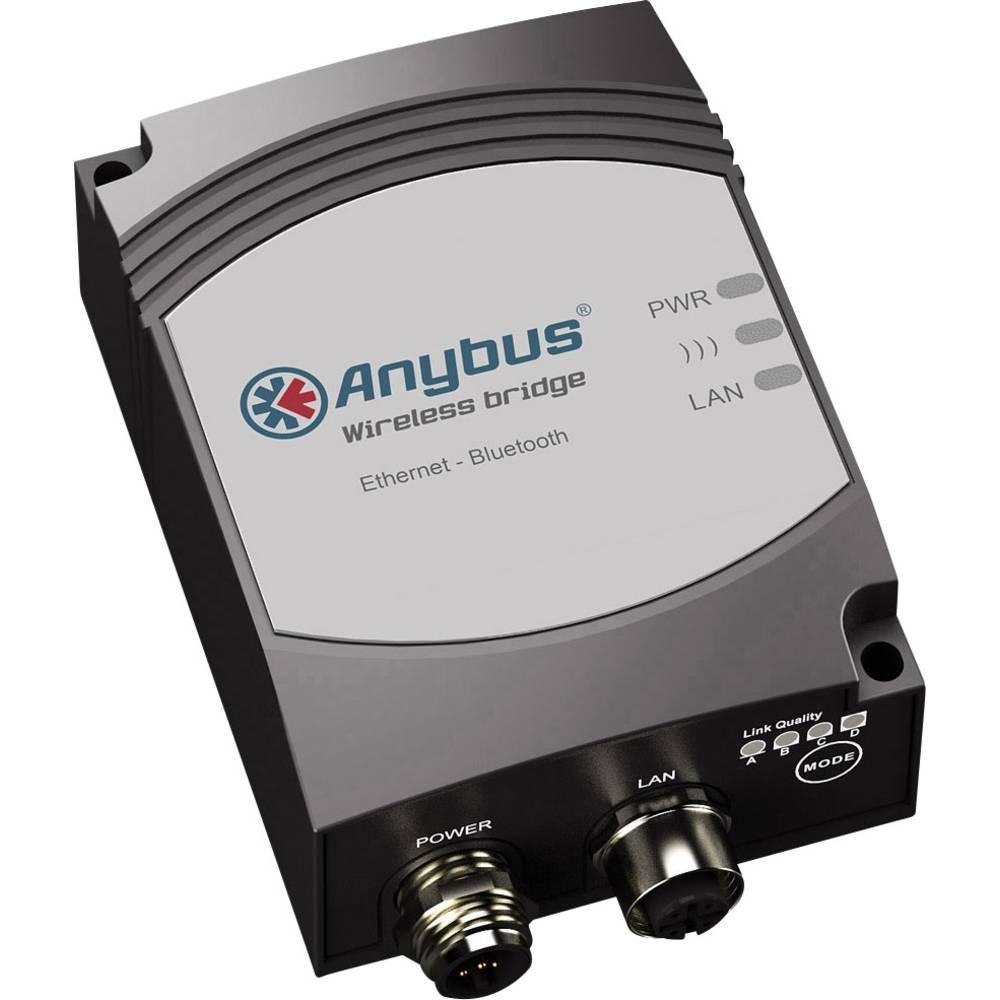 Brezžični mostiček Bluetooth Anybus 023140 delovna napetost: 12 V/DC, 24 V/DC