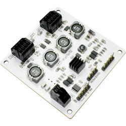 Močnostni modul Code Mercenaries LED-Warrior05-MOD (objemka/vtič)