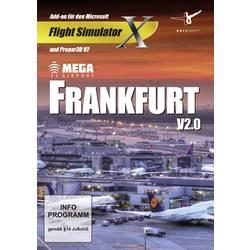 Mega Airport Frankfurt V2.0 PC USK: 0