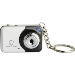 Camoufleret overvågningskamera i nøglering 1280 x 960 pix Renkforce 1387370