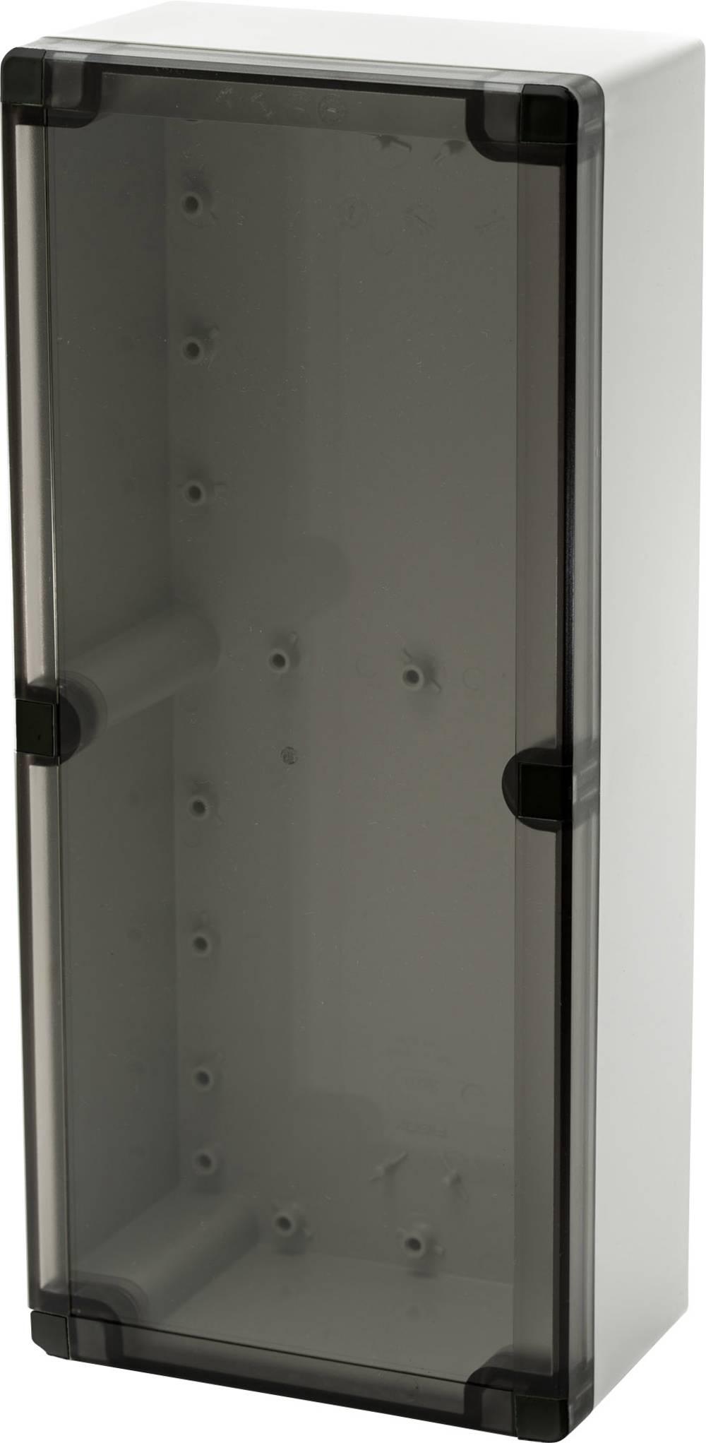 Installationskabinet Fibox EURONORD 3 PCTQ3 163610 360 x 160 x 101 Polycarbonat 1 stk