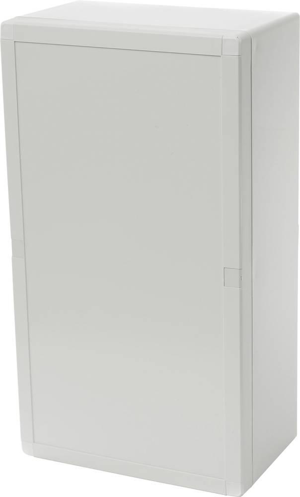 Installationskabinet Fibox EURONORD 3 PCQ3 203612 360 x 200 x 121 Polycarbonat 1 stk
