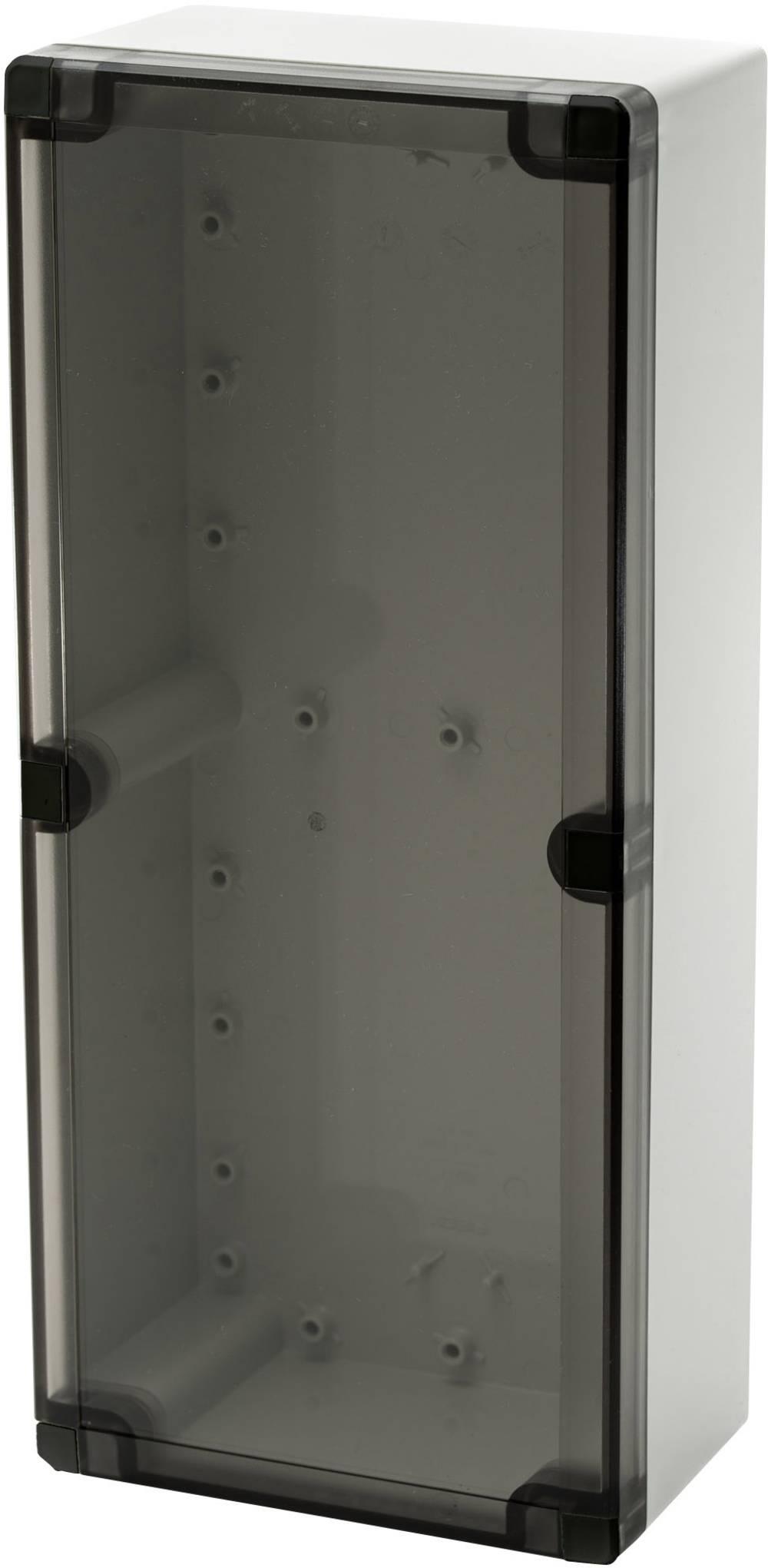 Installationskabinet Fibox EURONORD 3 PCTQ3 153410 340 x 150 x 101 Polycarbonat 1 stk