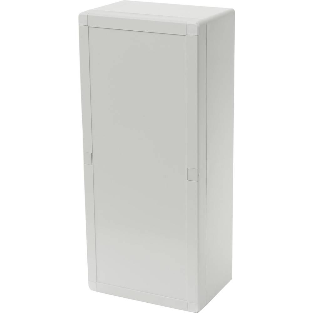 Kabinet til montering på væggen, Installationskabinet Fibox EURONORD 3 ABQ3 153410 340 x 150 x 101 ABS 1 stk