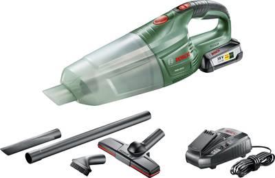 Image of Bosch Home and Garden PAS 18 LI Handheld battery vacuum cleaner 18 V Green