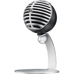 USB-mikrofon Shure MV5-LTG Bredbånd Fod , Inkl. kabel