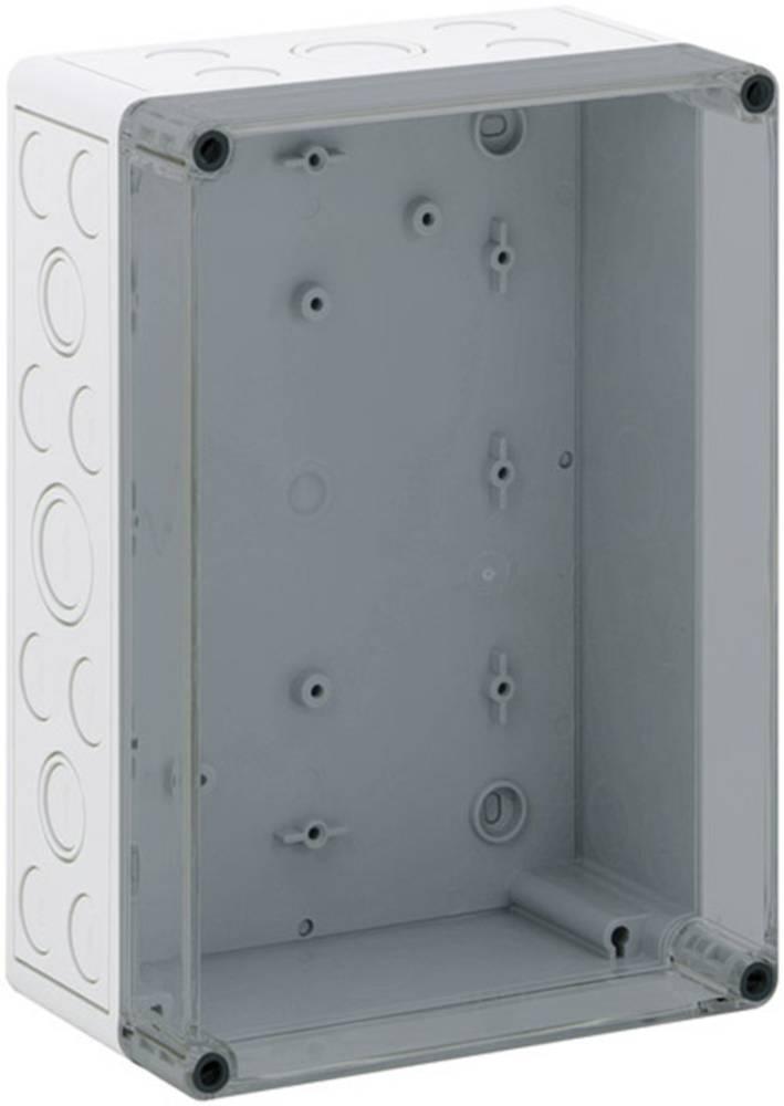 Installationskabinet Spelsberg TK PC 2518-11-TM 180 x 254 x 111 Polycarbonat 1 stk