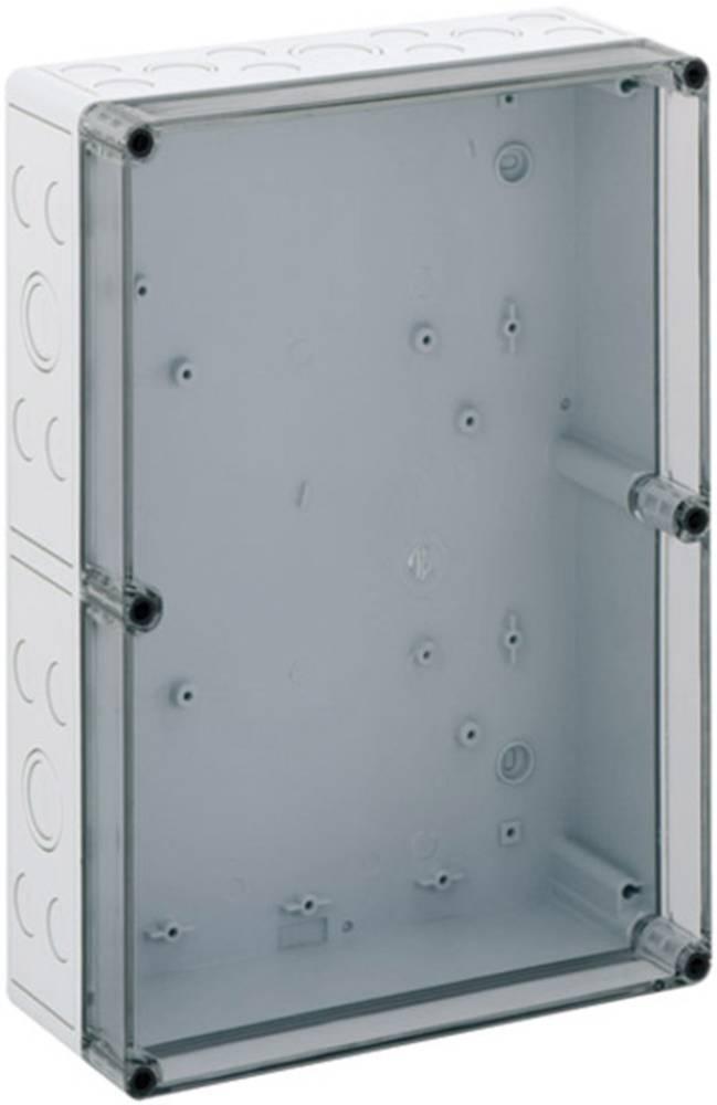 Installationskabinet Spelsberg TK PC 3625-11-TM 254 x 361 x 111 Polycarbonat 1 stk