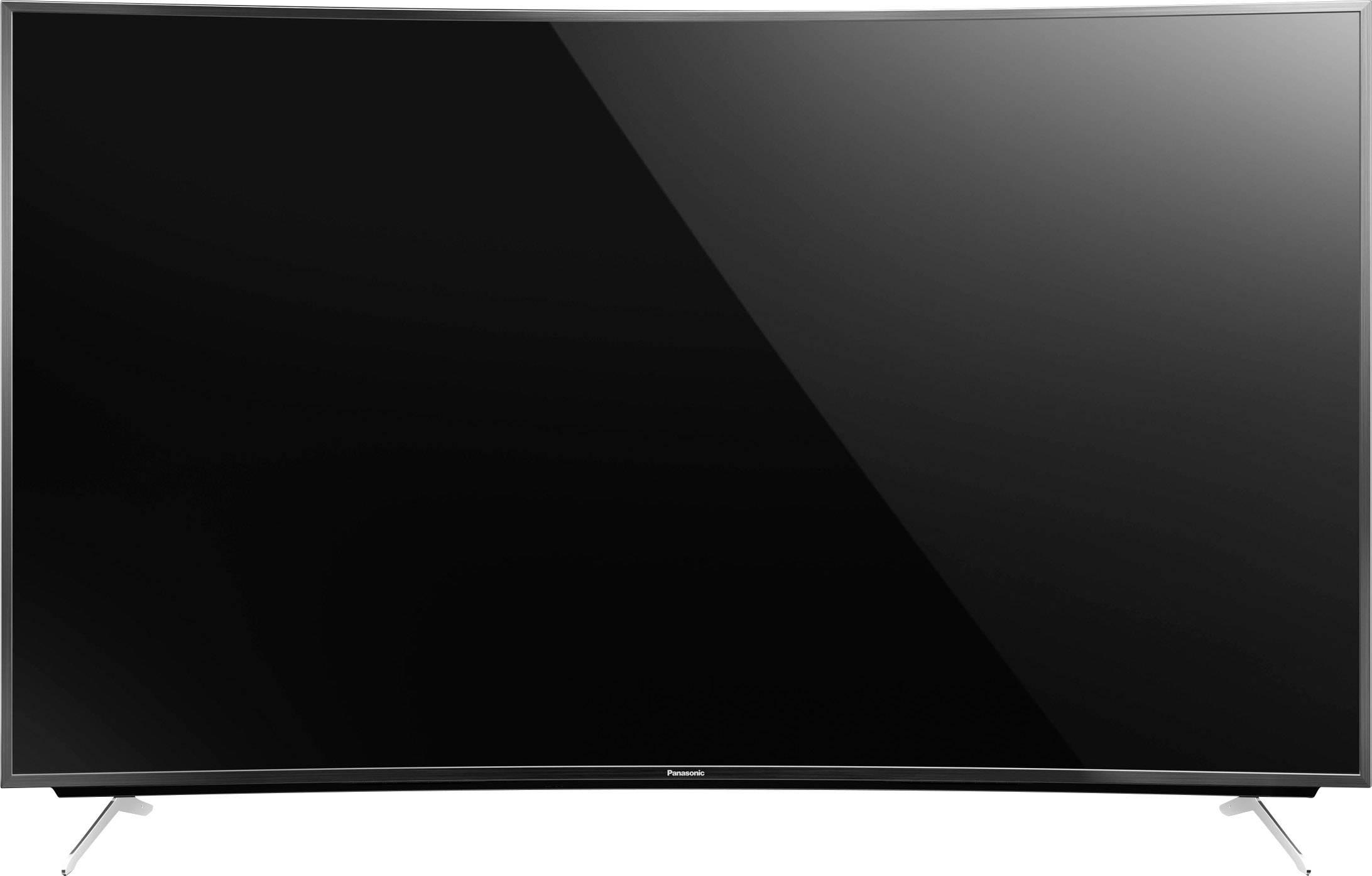 Panasonic Viera TX-65CRW734 TV 64 BIT