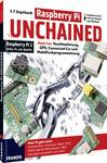 Book Franzis Verlag Raspberry Pi Unchained