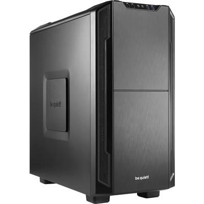 Image of Be Quiet SILENT BASE 600 Computer Case Black