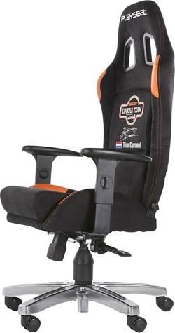 Gaming-stol Playseats Office Sitz Dakar Tim Coronel Svart