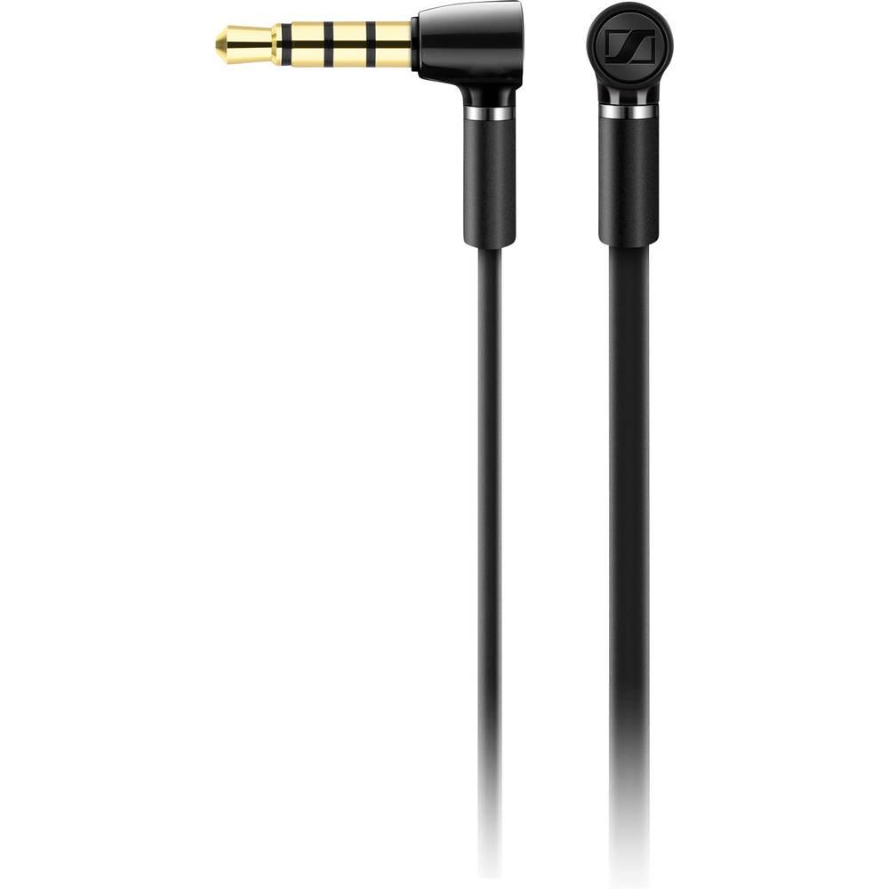 Sennheiser Momentum In Ear I Headphones Headset Black Chrome