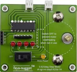 Fayalab Faya-Nugget steper motor ATMega328 primeren za (Arduino Boards): Arduino UNO™, Arduino™