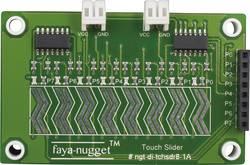 Fayalab Faya-Nugget drsnik Modul 801-NU0029 primeren za (Arduino Boards): Arduino™, Fayaduino