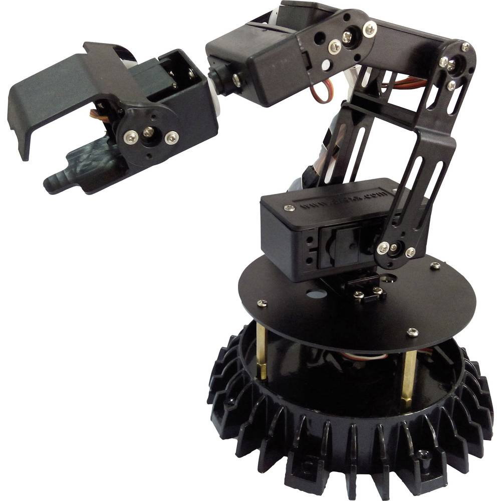 Arexx Robotska roka Chassis RA2-CH2